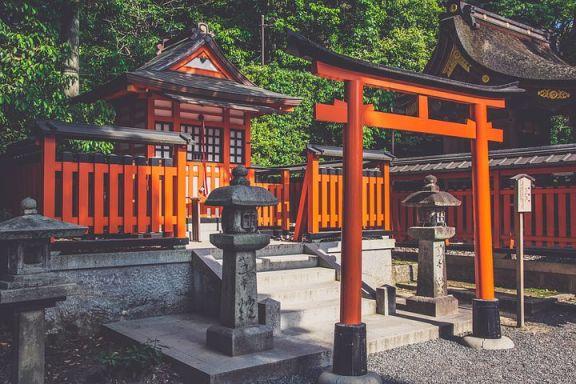 原宿东乡神社将重建复古功能馆
