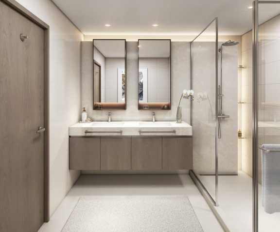 Elie SAAB 品牌公寓
