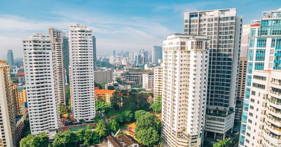 马来西亚房地产市场租赁需求:几家欢喜几家愁