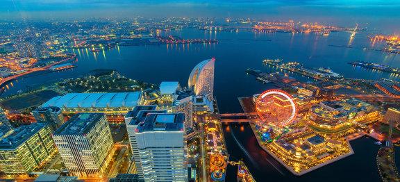亚洲数据中心需求爆发,租赁量达到历史新高