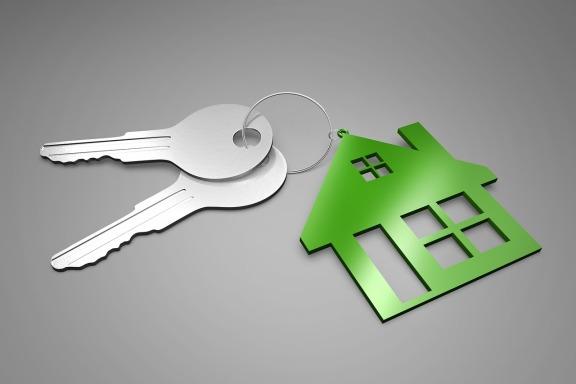 美国 2021 年单户住宅租金回报率年增幅最大的十个县
