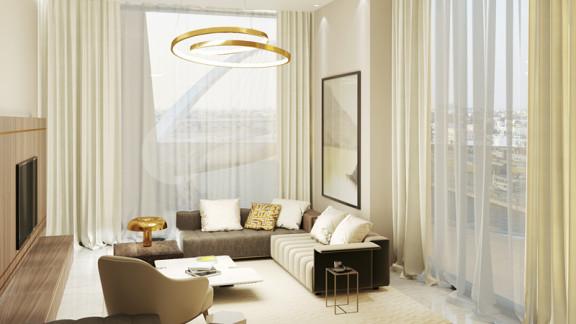 千禧港公寓 Millennium by Binghatti