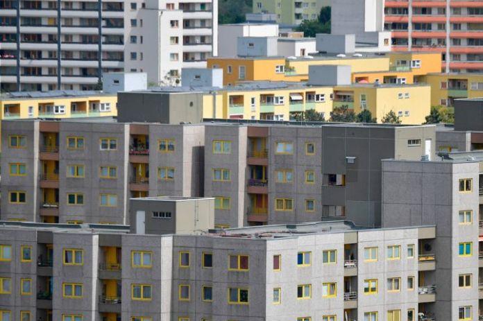 德国最高法院驳回柏林房租冻结令