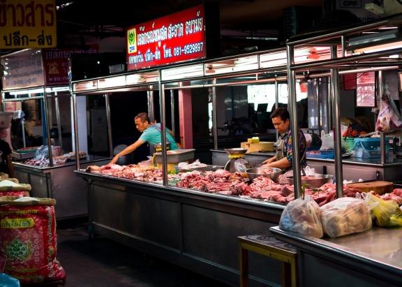清迈,泰国最适合养老的城市