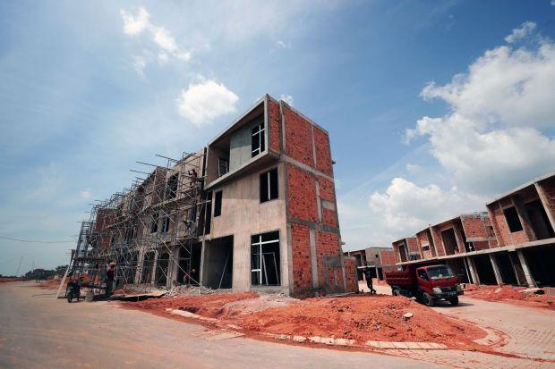 增长缓慢是印尼房地产市场的主要风险