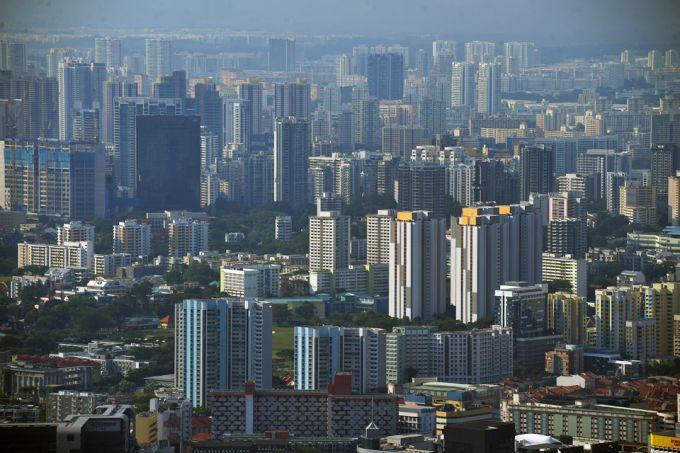 新加坡房地产市场有望在 2020 年保持稳定