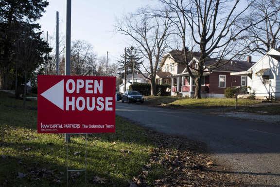 周抵押贷款申请量下降 11%,利率飙升,德州停电影响需求