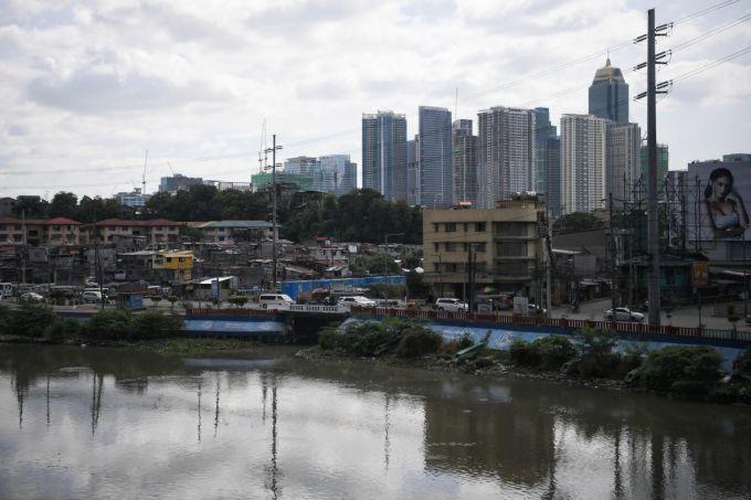 菲律宾食品价格上涨导致通胀在 12 月加快