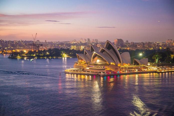 2021 年澳大利亚五大首府城市房价将实现两位数增长