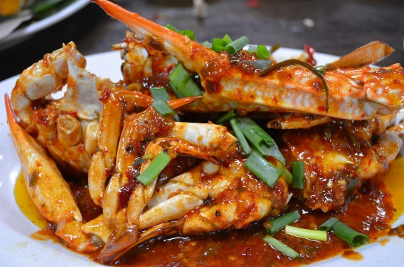 马来西亚最好吃的美食都在这里了!  游遍马来系列二