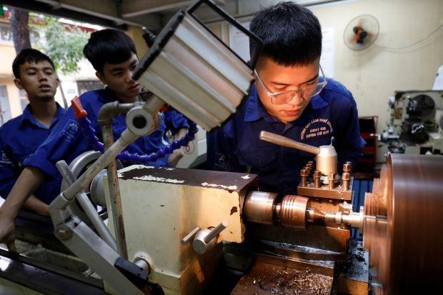 汇丰银行:越南经济在未来 3 - 5 年内将继续保持增长
