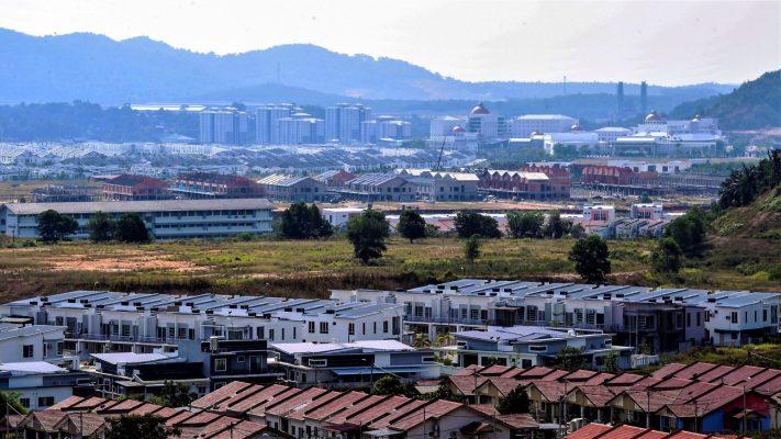 马来西亚房地产市场过剩问题持续恶化