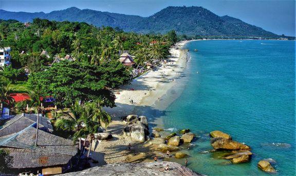 泰国海岛计划 10 月向已接种疫苗的游客开放
