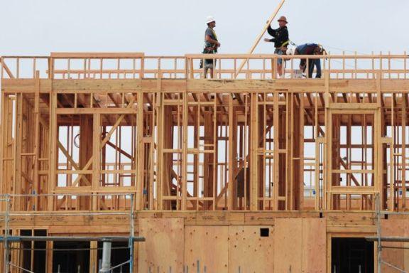 美国房屋建筑商信心飙升至 20 年高点