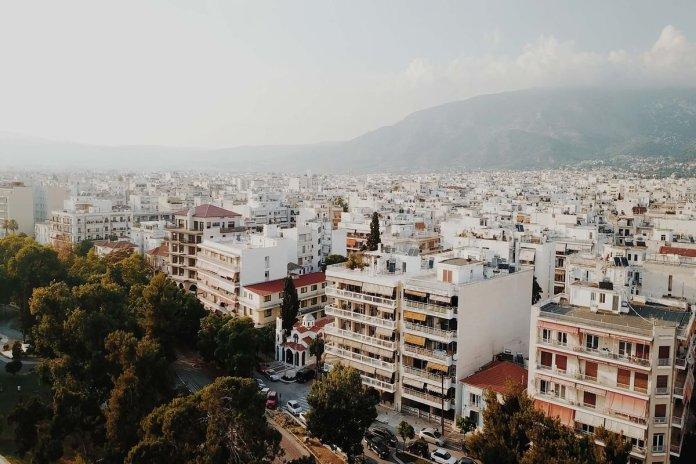 希腊出台针对建筑业和房地产市场的财政激励政策