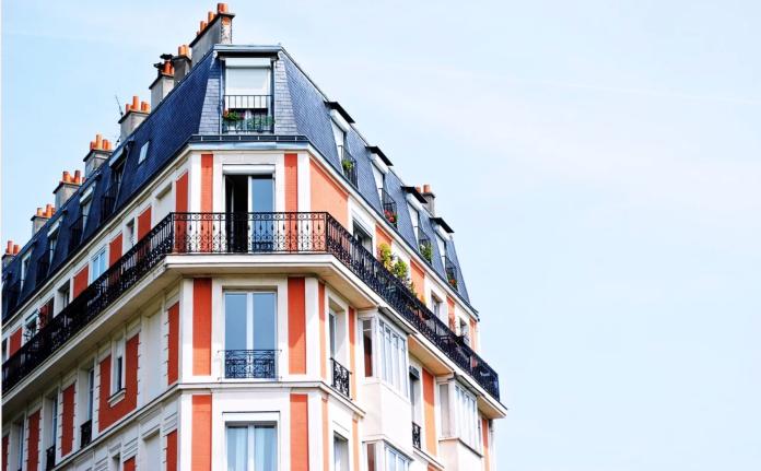 为什么日本二手公寓的销售量比新建公寓高?