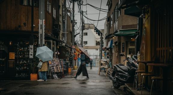 日本 8% 的短租民宿在疫情爆发后关闭