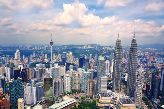 """莱坊将吉隆坡的 Tun Razak Exchange 确定为投资""""热点"""""""