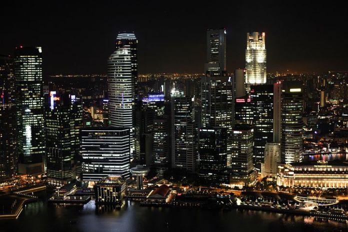 新加坡制造业和科技业将在疫情后蓬勃发展