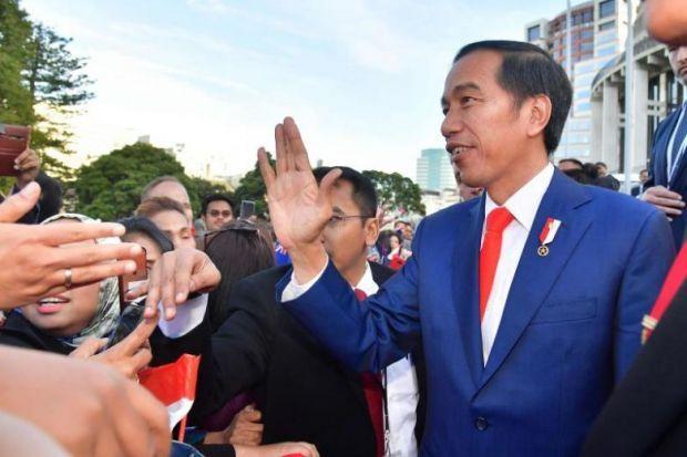 印尼为吸引海外投资再出重拳,大学拟向外国投资者开放 100% 的所有权