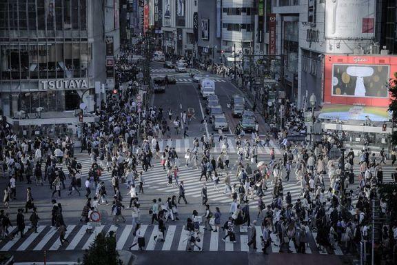 东京新公寓销售价格中位数下降 2.1%
