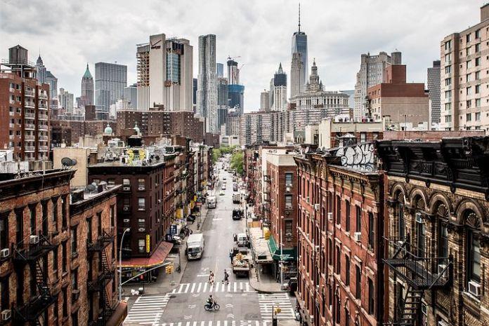 高档 SoHo 是否会成为纽约下一个开发大战场?