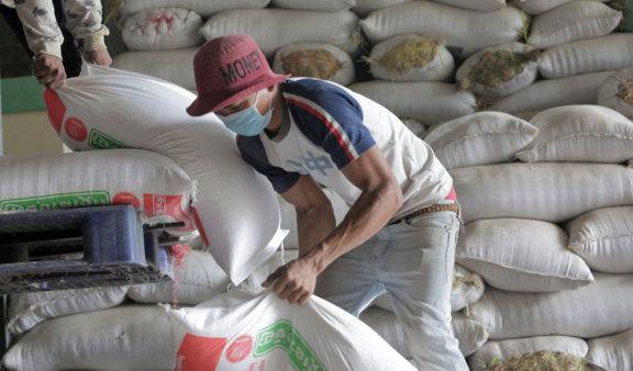 柬埔寨多样化的农业吸引了外国食品加工商