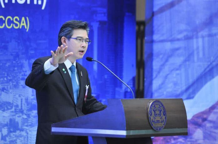 泰国在全球疫情复苏指数中排名第一