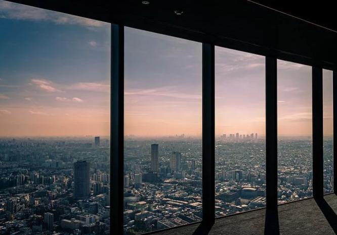 东京 2 月写字楼空置率再创新低