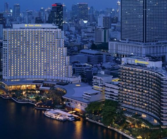 受病毒影响,香格里拉将关闭曼谷和清迈的酒店