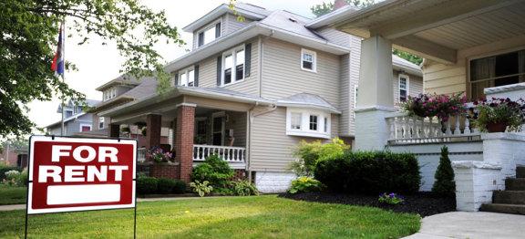 受冠状病毒影响,美国房租价格增长放缓至 5 年最低点