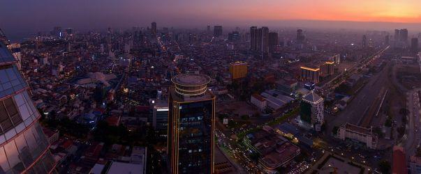 柬埔寨 2020 年第三季度抵押贷款申请激增 50%