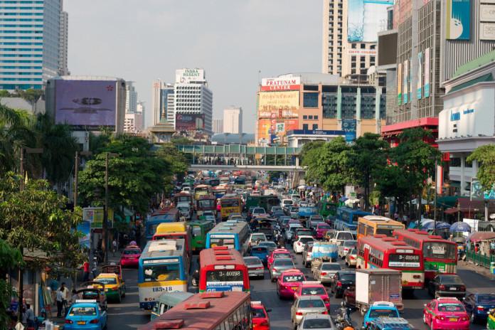 知道这些趋势,你才能更好的泰国置业