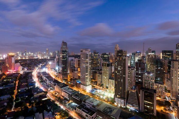 菲律宾马卡蒂和达沃市在东南亚最安全城市排名中名列前茅