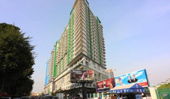 到2030年,金边的公寓供应量将达到29.5万套,将有50万套有地住宅