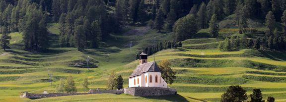 在房价巨贵的瑞士养套房是怎样一种体验?