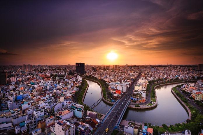 越南高端房产市场发展前景如何?