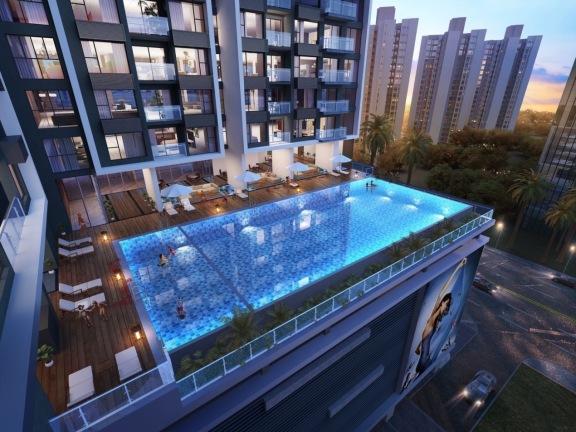 中国房地产开发商在柬埔寨有哪些项目?