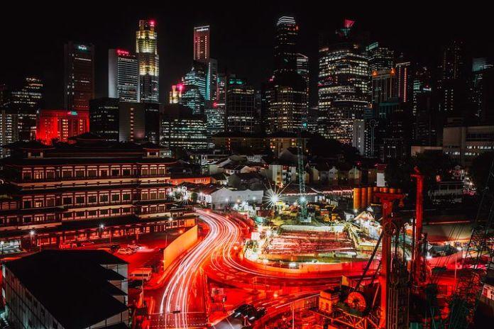 新加坡:城市边缘地区住宅需求上升