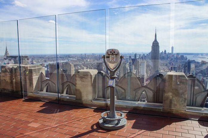 洛克菲勒家族挂牌出售曼哈顿的公寓,标价 1150 万美元