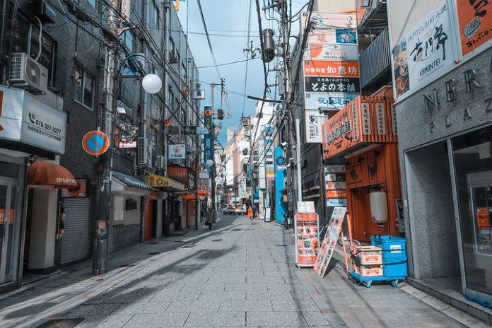 东京三季度二手房成交量创 30 年新高