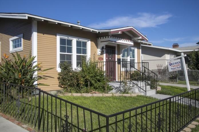 美国抵押贷款利率暴跌,对圣地亚哥房地产意味着什么?