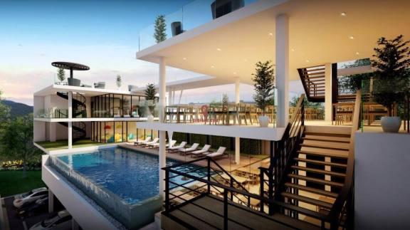 为什么黄渤、徐静蕾都选择去泰国买房?