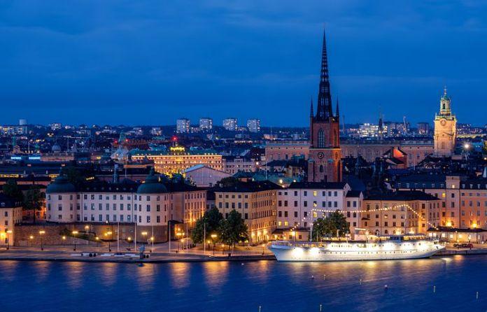 瑞典房地产市场异常火爆,大涨 17%
