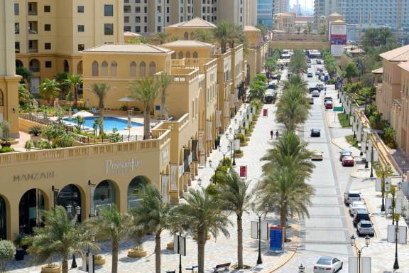 迪拜 26 个景点营业时间、门票价格及乘车路线大盘点