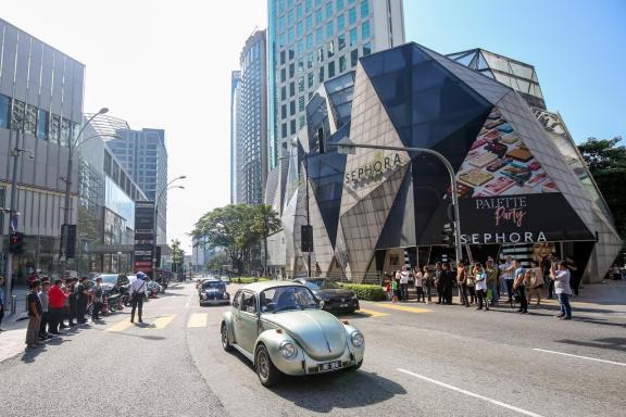 马来西亚哪些城市适合投资房产?