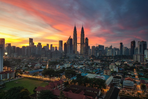 马来西亚房产是永久产权吗?