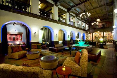 美国最古老的五大酒店