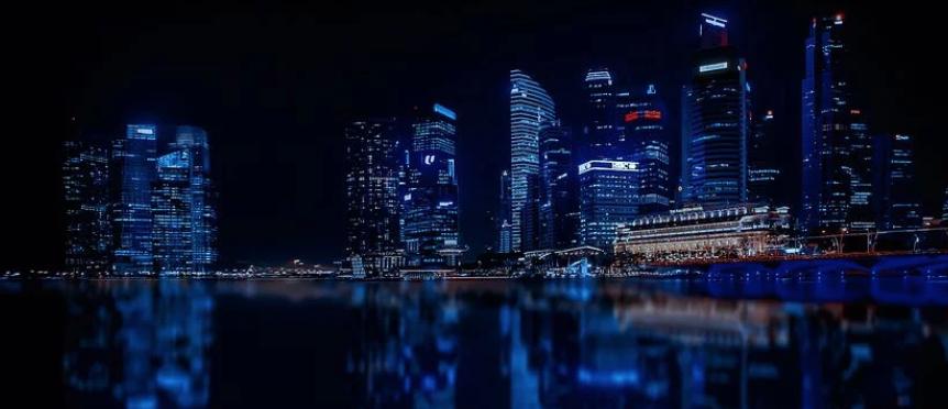 新加坡:2 月份私人住宅销售环比增长超过 57%
