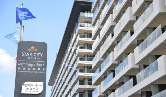 金边第三季度中高端公寓市场基本保持稳定